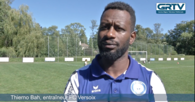 "Thierno Bah: ""On doit concrétiser nos occasions"""