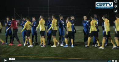 FC Versoix – Meyrin FC 2