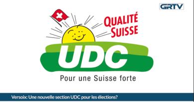 Une section UDC pour les prochaines élections ?